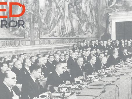 I mal-Trattati di Roma e la cura Varoufakis