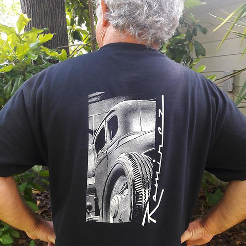 Mile Zero T-shirt