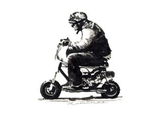 Mini-bike fever
