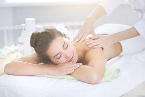 Mini standard massage pakage