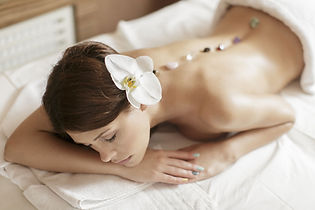 Luxury Massage Courchevel