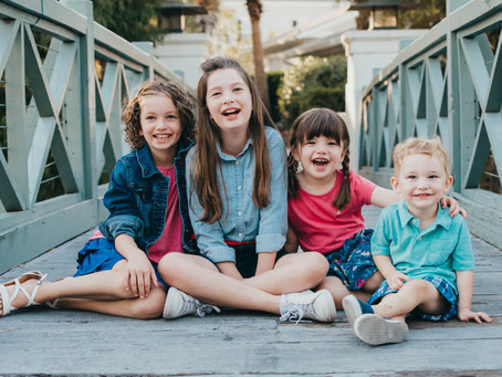 Westchase Family Sessions