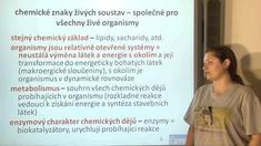 Úvod do biochemie