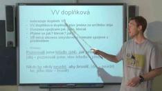 Skladba - syntax 3 - souvětí 3