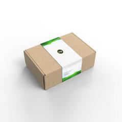 Rukávy (přebaly) na krabice