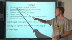 Rozbory vět a souvětí (grafické)