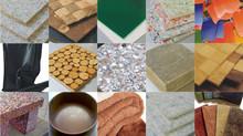 Lista de Materiais Ecológicos
