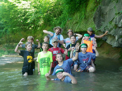Adventure Camp is awesome!