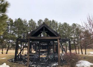 Update on Monday's fire and how you can get involved.