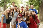 High School Campers