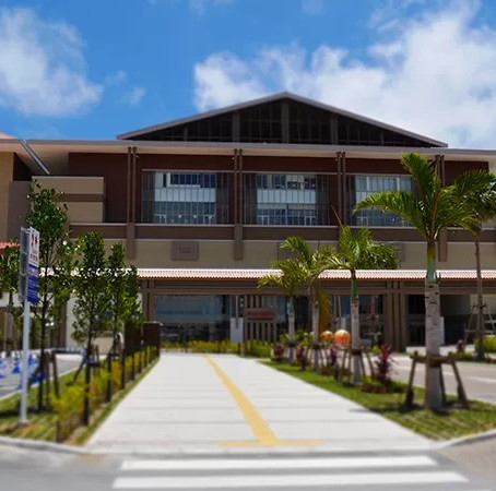 イオンモール沖縄ライカムにて無料体験会を開催します!