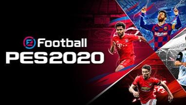 eFootball PES 2020(ウイイレ)