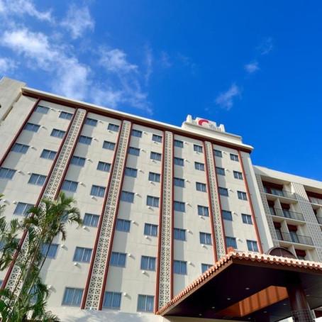 那覇市内にて講演をいたしました。