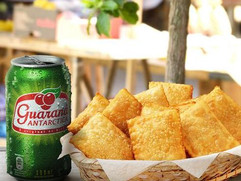 Pastel and Guaraná