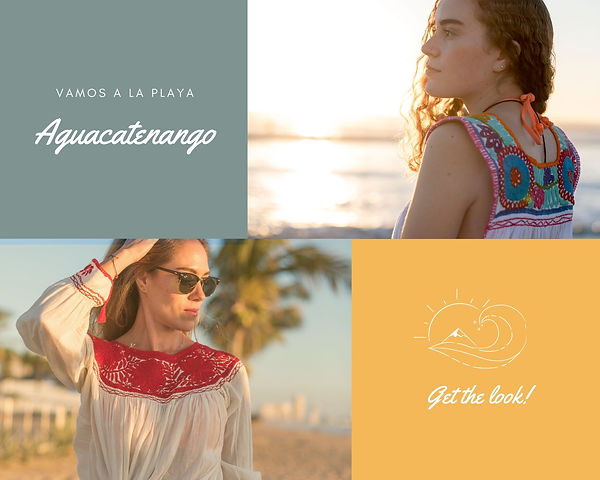 Mexican Handmade Clothes