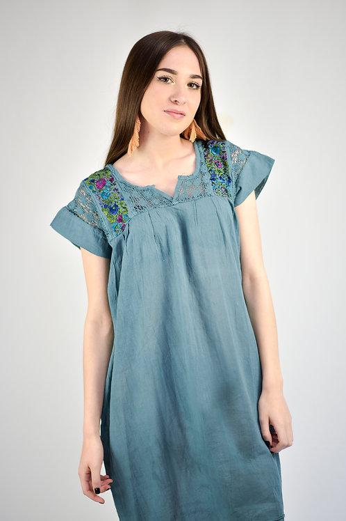 M-L/ San Antonino Dress / Pin