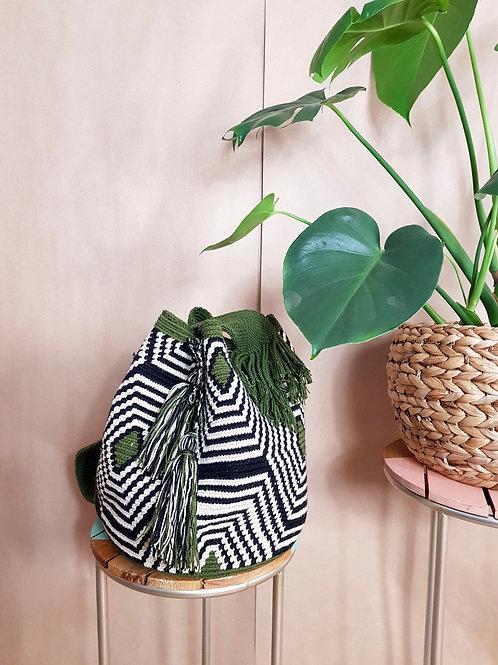 Wayuu Hand woven bag