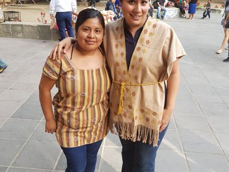 A trip to Oaxaca...