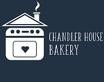Chandler House Logo (White)
