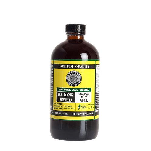 Black Seed Oil 16oz