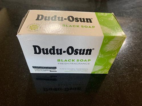 Dudu-Osun Black Soap - 150g (24Packs)
