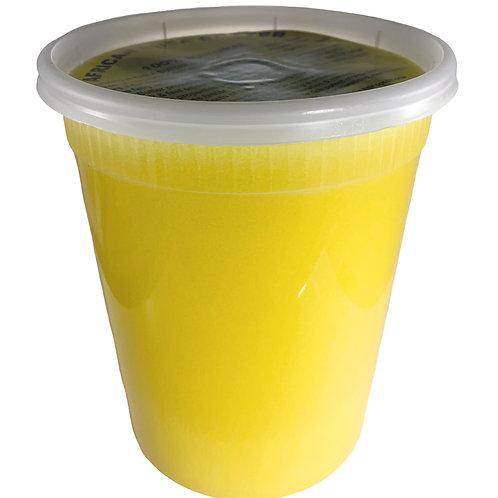 Yellow Shea Butter 32oz (12 Pack)