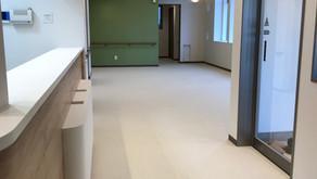 越谷市 Hクリニック 新築工事