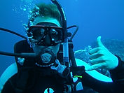 Awesome scuba diving experiences in Hawaii