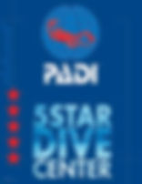 Five Star Dive Center on the Kona Kohala Coast