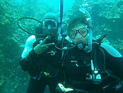 Scuba dive excursion hawaii