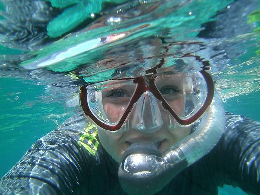 Snorkel equipment rental kona, kohala, waikoloa, puako hawaii