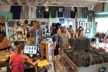 Dive Shop Big Island Hawaii Kona