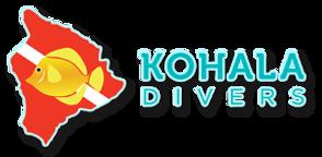 Kohala Divers Logo