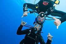 Learn to dive with Kohala Divers