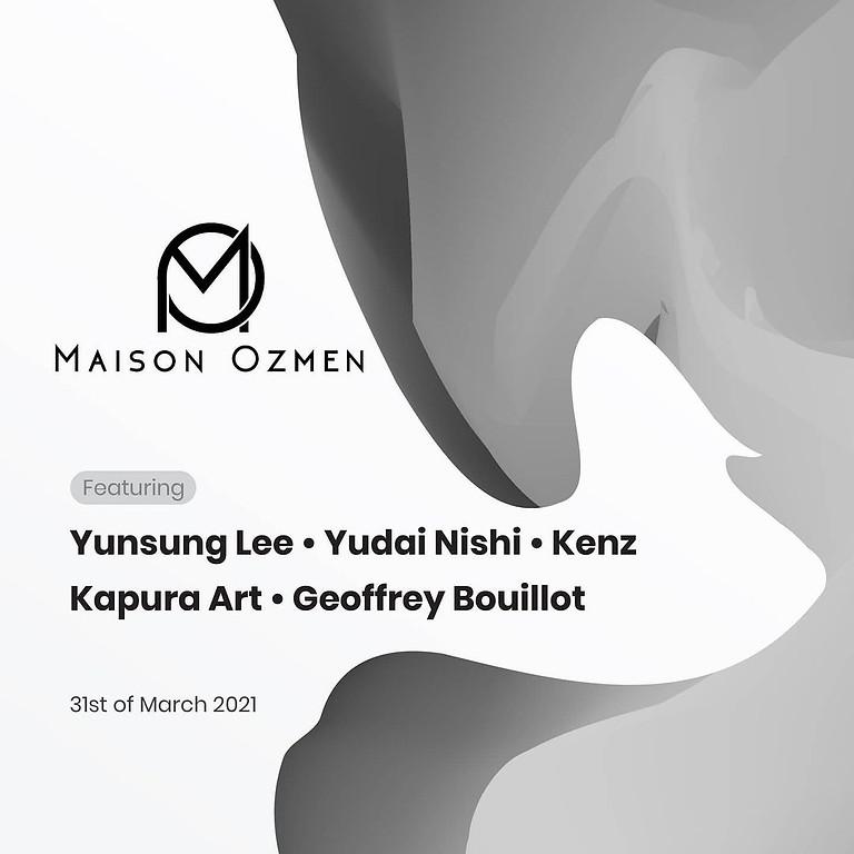 Launch of Maison Ozmen Gallery