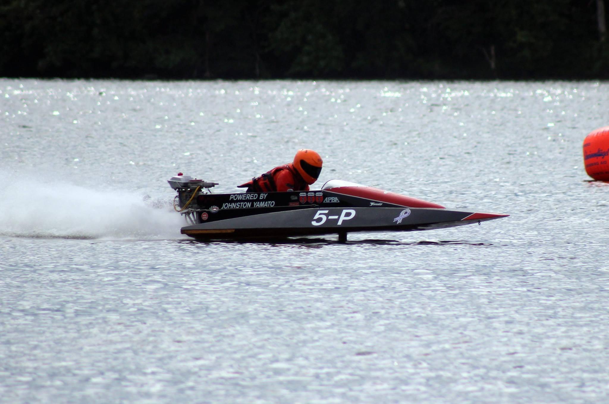 350MR National Champion