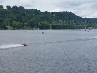 Kittanning - A Great Success!