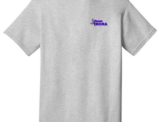 Team TRORA Store - NOW Open!