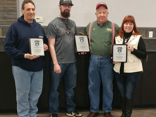 Kittanning, PA - APBA Race Site of the Year 2018!