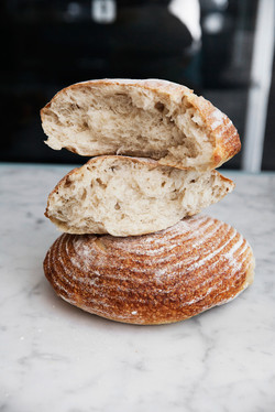 We are good in bread!
