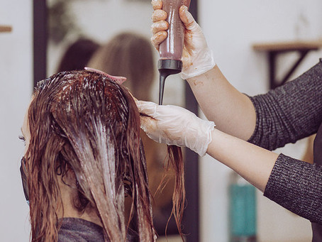 Is Salon Shampoo & Conditioner REALLY a big deal?