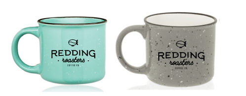 Ceramic Camper Mug