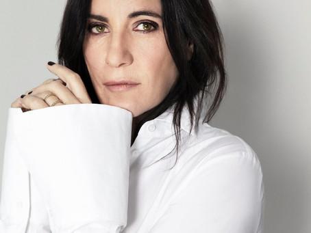 Paola Turci, ultima tappa a Firenze. Si chiude il tour teatrale