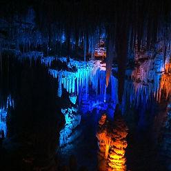 האור בקצה המערה