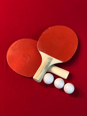 פינג פונג / טניס שולחן