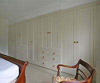 View Wardrobes & Cabinets