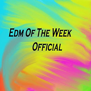 Edm Of The Week Official Label