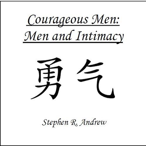 Courageous Men