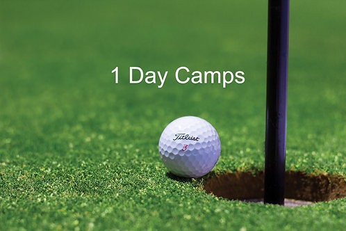 1 Day Camps