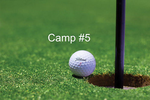 Jr camp #5
